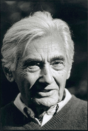 Photo: Howard Zinn