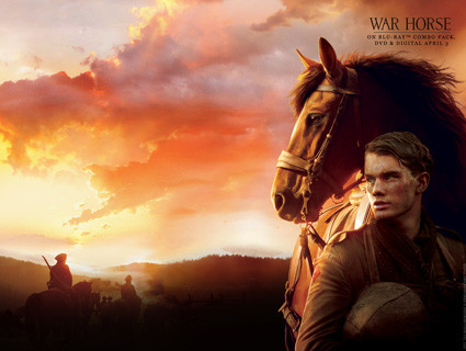 New Content – How War Horse Skips over the Greatest Moral Drama of WWI